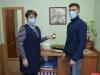 Единоросс оказал помощь Центру социальной защиты населения в Великих Луках