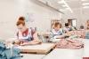 Швейная фабрика в Острове приступает к производству масок