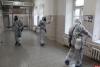 Колонии и СИЗО в России продезинфицировали от коронавируса