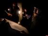 Видеотрансляция из Псково-Печерского монастыря: Всенощное бдение накануне праздника Благовещения Пресвятой Богородицы