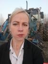 Из офиса - на трактор: как коронавирус довел псковичку до фермерства