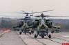 Выполнение посадки с одним задросселированным двигателем продемонстрируют экипажи ЗВО в Псковской области