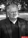 Прощание с Юрием Черновым состоится 15 мая на Крестовском кладбище