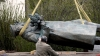 Псковская молодежь обратилась к премьеру Чехии с предложением по демонтированному в Праге памятнику маршалу Коневу