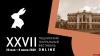 XXVII Пушкинский театральный фестиваль пройдет с 20 мая по 8 июня в онлайн-формате