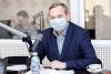 Иван Цецерский объяснил причины спешной отставки с поста главы Пскова год назад
