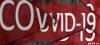 На мужчину с COVID-19, самовольно покинувшего больницу в Пскове, завели уголовное дело