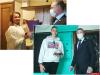 Псковских 11-классников поздравили с последним звонком в рамках работы волонтерского центра «Единой России»