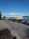 Интерактив: Транспортный коллапс случился на Запсковье из-за перекрытия Троицкого моста
