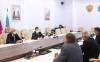 Обеспечение сельских жителей чистой водой и лекарствами обсудили коммунисты с Михаилом Ведерниковым