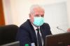 Александр Котов об отчете губернатора, планах на лето и возвращении парламентских часов