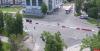 С 9 июня на Рижском проспекте в Пскове будут перекрыты полосы для движения в центр