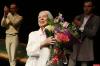 Секретами долголетия поделилась старейшая артистка Псковского драмтеатра