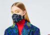 Валентин Юдашкин оценит маски от молодых дизайнеров-псковичей