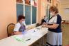 Сенатор Елена Бибикова проголосовала по поправкам в Конституцию в Пскове