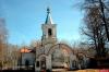 О спасении деревенского храма в Псковском районе рассказал телеканал «Спас». ВИДЕО