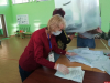 В псковском регионе подводят итоги голосования по Конституции. ФОТО