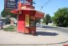 Рядом с магазинами в Любятово установили урны и скосили траву