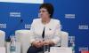 Елена Бибикова: Большинство избирателей Псковской области высказались за укрепление страны