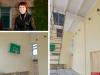 В Опухликовской школе завершается ремонт спортзала