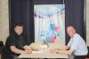 Вопросы регулирования дистанционной и удаленной работы обсудили Александр Козловский и Игорь Иванов