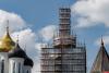 Ее высочество: колокольню Троицкого собора ждет масштабная реставрация