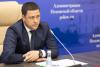 Михаил Ведерников пожелал выпускникам достойно пройти испытание на проверку знаний