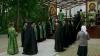 Видеотрансляция из Псково-Печерского монастыря: божественная литургия