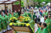 Аудиотрансляция богослужений из Псково-Печерского монастыря состоится на этой неделе. РАСПИСАНИЕ