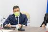 Массовые мероприятия в псковском регионе запрещены до 28 июля