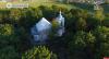 На телеканале «Спас» рассказали о храме под Псковом, горевшем после удара молнии