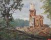 Большую выставку к годовщине освобождения Пушкиногорского района открыли в «Михайловском»