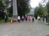 Губернатор поздравил Пушкиногорский и Пустошкинский районы с годовщиной освобождения от фашистской оккупации