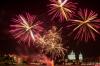 Фейерверк в честь Дня города Пскова состоится 23 июля на набережной Великой