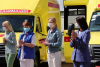 10 новых реанимобилей получила Псковская станция скорой помощи