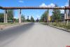 Ремонт Гаражного проезда завершается в Пскове