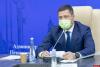 В Псковской области утверждены очередные послабления ограничительных мер