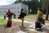 В Опухликах открылась первая смена лагеря «Страна Героев»