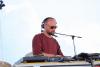 На «Скай Ранчо» начался благотворительный концерт «Спасибо Медикам». ФОТО