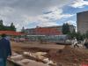 Строительство двух детских садов в Великих Луках ведется с опережением графиков