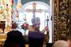 Торжественный молебен в честь княгини Ольги прошел в Троицком соборе. ФОТО