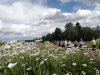 Участники паломнической поездки по Ольгинским местам почтили память великой княгини