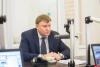 Начинается видеотрансляция программы «Дом Советов» с Александром Братчиковым