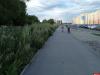 Интерактив: Новая улица заросла бурьяном