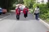 Ремонт дворовых проездов на улице Юбилейной оценили псковичи