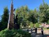 Память погибших воинов в Первой мировой войне почтили в Пскове