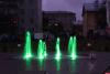 Уникальный для Псковской области фонтан открыли в Новосокольниках
