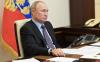 Путин поручил сохранить в регионах до весны резерв коек для больных коронавирусом