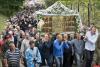 Традиционный крестный ход на Успение отменяется в Псково-Печерском монастыре