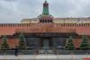 Реплика Донецкого: Общественный туалет из мавзолея Ленина?